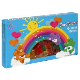 Care Bears Gummi Bears (88g)