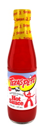Texas Pete Hot Sauce Sautéed Garlic Flavor (177ml)