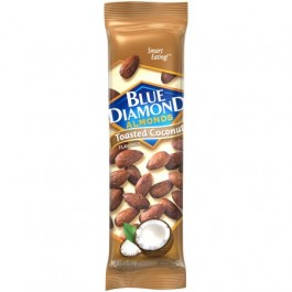Blue Diamond Almonds Toasted Coconut (43g)