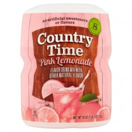 Country Time Pink Lemonade USfoodz