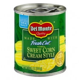 Del Monte quality, Sweet Corn Cream Style (234g)