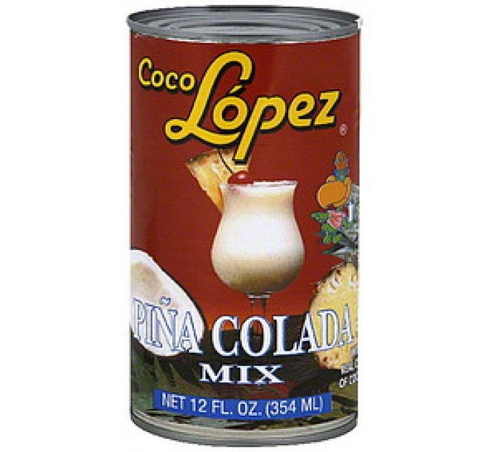 Coco Lopez Pina Colada Mix (354ml)