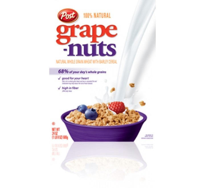 Post Grape Nuts (581g)