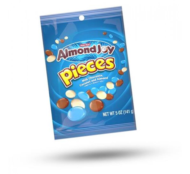 Hershey's Almond Joy Pieces (141g)