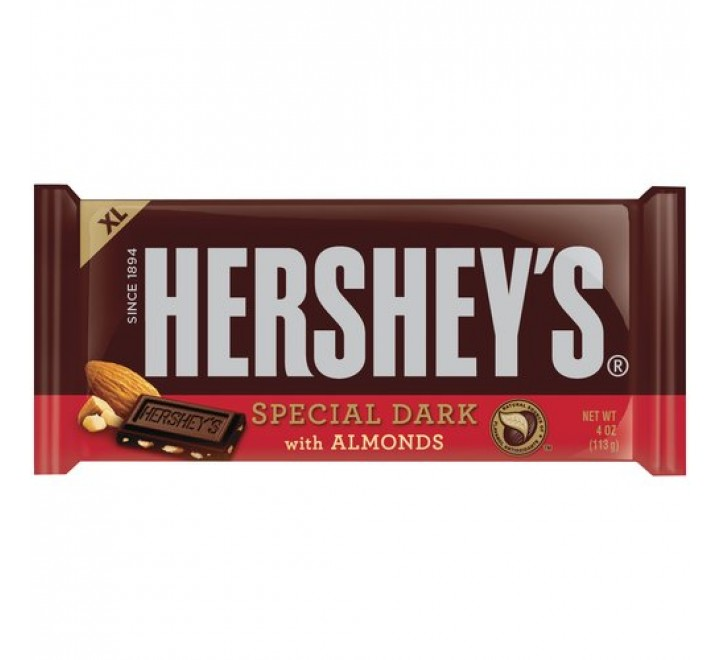Hershey's Special Dark with Almonds (41g)