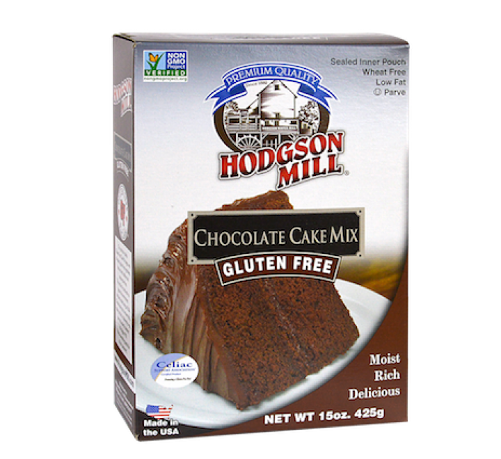 Hodgson Mill Chocolate Cake Mix, Gluten Free (425g)