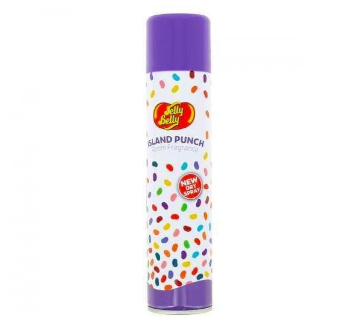 Jelly Belly Room Fragrance, Island Punch (300ml)
