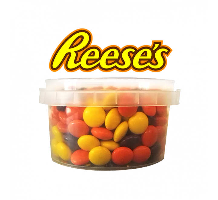 Reese's Pieces Tub (175g)