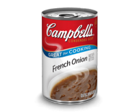 Campbell's French Onion Soup (298g)