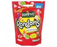 Rowntree's Randoms Squish'ems (140g)