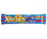 Air Heads Xtremes, Bluest Raspberry (57g)