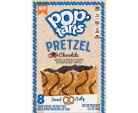 Pop-Tarts Pretzel & Chocolate, Limited Edition (384g)