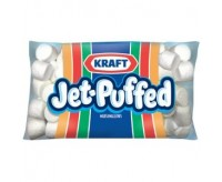 Jet-Puffed Marshmallows (453g)