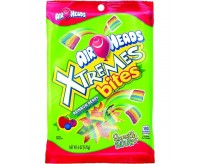 Air Heads Xtremes Bites, Rainbow Berry (170g)
