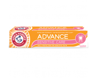 Arm & Hammer Advance Sensitive Care Toothpaste(75ml)