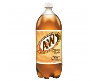 A&W Cream Soda, No Caffeine (2L)
