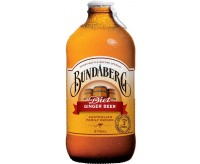 Bundaberg Diet Ginger Beer (12x375ml) VOLUME