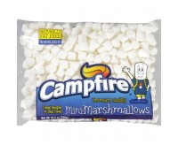 Campfire Mini Marshmallows (283g) USfoodz