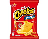 Cheetos Cheese (75g