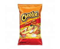 Cheetos Crunchy Flamin' Hot (99g)