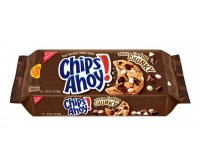 Chips Ahoy! White Fudge Chunky (333g)