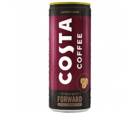 Costa Coffee Americano (250ml)