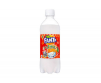 Fanta Iyokan Orange Yogurt (490ml)