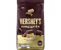 Hershey's Nuggets Milk Chocolate with Almonds (289g)