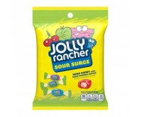 Jolly Rancher Sour Surge Peg Bag (184g)
