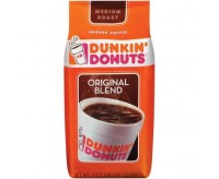 Dunkin' Donuts Original Blend Medium Roast Ground Coffee (340g)