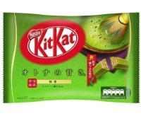 KitKat Mini Green Tea (146g)