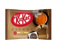 KitKat Mini, Roasted Tea (Hojicha)