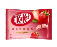 KitKat Mini, Strawberry (135g)