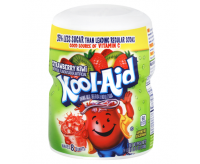 Kool-Aid Strawberry Kiwi (538g)
