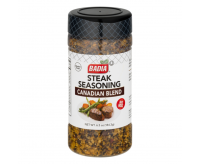 Badia Steak Seasoning Canadian Blend (184g)