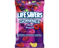 LifeSavers Gummies Wild Berries (198g)