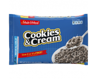 Malt-O-Meal, Cookies & Cream (595g)