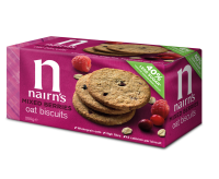 Nairn's Mixed Berries Oat Biscuits (200g)
