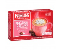 Nestlé Hot Cocoa Mix, With Mini Marshmallows (121g)