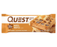 Quest Protein Bar, Maple Waffle (60g)