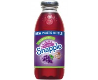Snapple Grapeade (473ml)