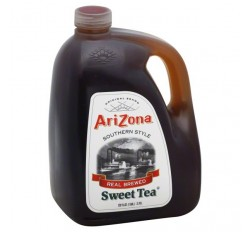Arizona Sweet Tea, Gallon (3.78L)