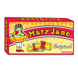 Mary Jane Original Candies, Theater box (99g)