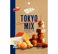 Mike Popcorn, Caramel & Cheese (30g)