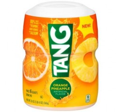 Tang Orange Pineapple Drink Mix (561g)