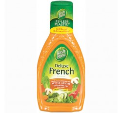 Wish-Bone French Deluxe Dressing (273ml)