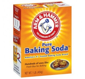 Arm & Hammer Pure Baking Soda (454kg)