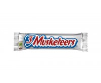 3 Musketeers Bar (54g)