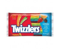 Twizzlers Twists, Rainbow (351g)