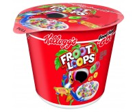 Froot Loops Cereal, Go Cup (42g)